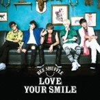 BEE SHUFFLE/LOVE YOUR SMILE《Type A》 【CD】