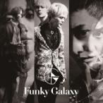 Funky Galaxy/Funky Galaxy《初回限定盤B》 (初回限定) 【CD】