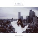 SHE'S/Morning Glow (初回限定) 【CD+DVD】