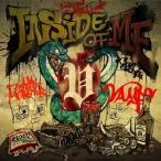 VAMPS/INSIDE OF ME feat.Chris Motionless of Motionless In White《通常盤》 【CD】