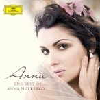 アンナ・ネトレプコ/アンナ・ネトレプコ・ベスト 【CD】