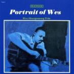 ウェス・モンゴメリー/ポートレイト・オブ・ウェス +4 【CD】