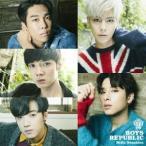 BOYS REPUBLIC/Hello Sunshine 【CD】