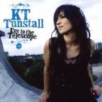 KTタンストール/アイ・トゥ・ザ・テレスコープ (期間限定) 【CD】