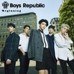 Boys Republic/Beginning《通常盤》 【CD】