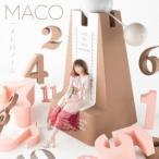 MACO/メトロノーム《通常盤》 【CD】