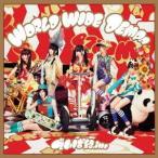 でんぱ組.inc/WORLD WIDE DEMPA 【CD】