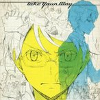 livetune adding Fukase(from SEKAI NO OWARI)/Take Your Way(初回限定) 【CD+DVD】