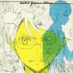 livetune adding Fukase(from SEKAI NO OWARI)/Take Your Way 【CD】