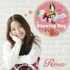 Rihwa/Snowing Day 【CD】