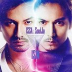 ISSA × SoulJa/ISM 【CD】