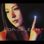 BoA/VALENTI 【CD+DVD】