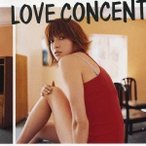 hitomi/LOVE CONCENT 【CD】