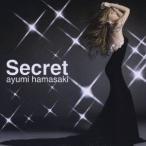 浜崎あゆみ/Secret 【CD】