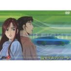頭文字 イニシャル D Extra Stage 2 旅立ちのグリーン   DVD