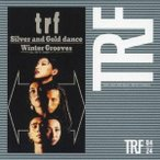 trf/Silver and Gold dance/Winter Grooves 【CD】