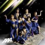 AAA/MIRAGE 【CD+DVD】