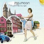 moumoon/On the right 【CD】