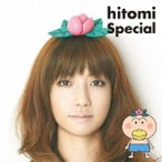 hitomi/Special 【CD+DVD】