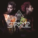 FUTURE BOYZ/TOKYO STYLE 【CD】