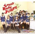 SUPER☆GiRLS/EveryBody JUMP!! 【CD+DVD】