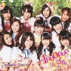 SUPER☆GiRLS/1,000,000☆スマイル 【CD+DVD】