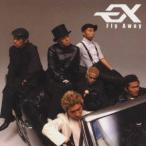 EXILE/Fly Away 【CD】