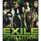 EXILE/EXILE EVOLUTION 【CD+DVD】