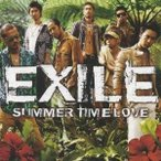 EXILE/SUMMER TIME LOVE 【CD】