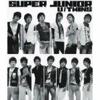 Super Junior/U/TWINS 【CD+DVD】