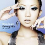 倖田來未/Koda Kumi Driving Hit's 【CD】