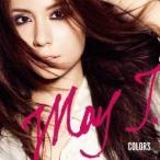 May J./Colors 【CD】