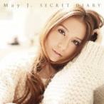 May J./SECRET DIARY 【CD】