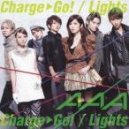AAA/Charge□Go!/Lights 【CD+DVD】