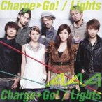 AAA/Charge□Go!/Lights 【CD】