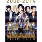 BIGBANG/THE BEST OF BIGBANG 2006-2014 【CD+DVD】