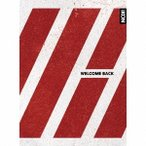 iKON/WELCOME BACK《DELUXE EDITION盤》 (初回限定) 【CD+DVD】