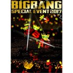 BIGBANG/BIGBANG SPECIAL EVENT 2017《通常版》 【DVD】
