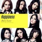 Happiness/Juicy Love 【CD】