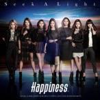 Happiness/Seek A Light 【CD】