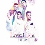 DEEP/Love Light《初回生産限定豪華盤》 (初回限定) 【CD+DVD】