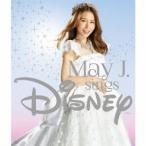 May J./May J.sings Disney《超豪華盤》 【CD+DVD】