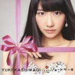 柏木由紀/ショートケーキ《初回盤タイプA》 (初回限定) 【CD+DVD】