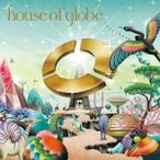globe/house of globe 【CD】