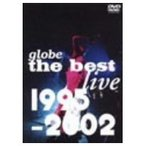 globe/globe the best live 1995-2002 【DVD】