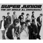 SUPER JUNIOR/美人(BONAMANA) 【CD】