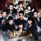 SUPER JUNIOR/OPERA 【CD】