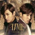 東方神起/TIME (初回限定) 【CD+DVD】