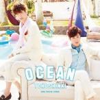 東方神起/OCEAN (初回限定) 【CD+DVD】
