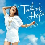 BoA/Tail of Hope 【CD】